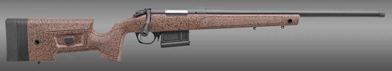 REVIEW: Bergara B14 HMS Rifle in .308 in stock at AGS for under $900