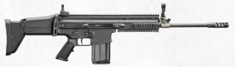 10 Reasons Why SCAR 17s are So Popular