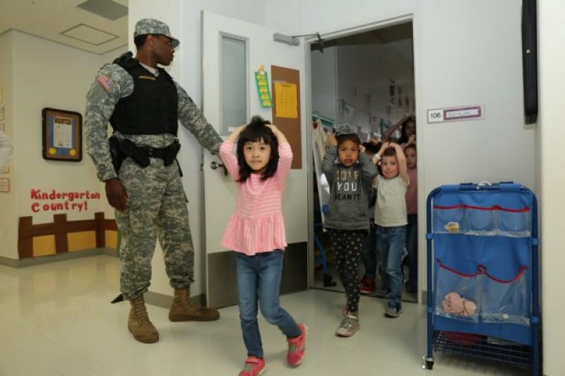 Ohio 2nd Amendment Group Donates Active Shooter Training to Teachers