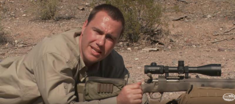 Shooting Fundamentals: Long Range Rifle