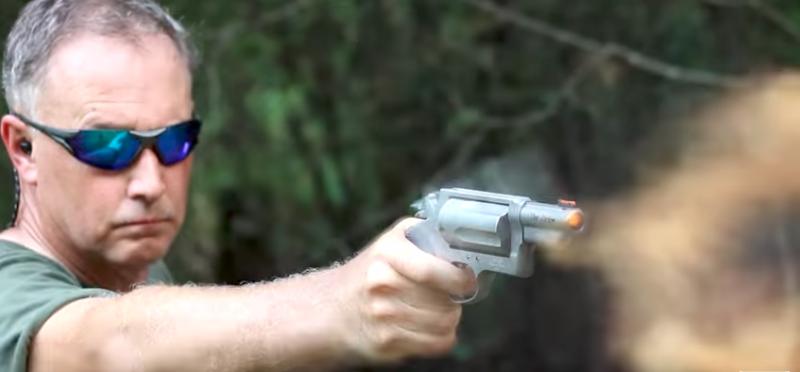 VIDEO: 25 Minutes of Taurus Judge!