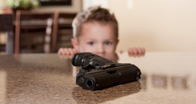 Latest stats are just a start in preventing gun injuries in kids