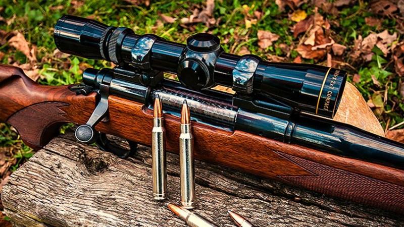 Top 5 American-Made Hunting Rifles