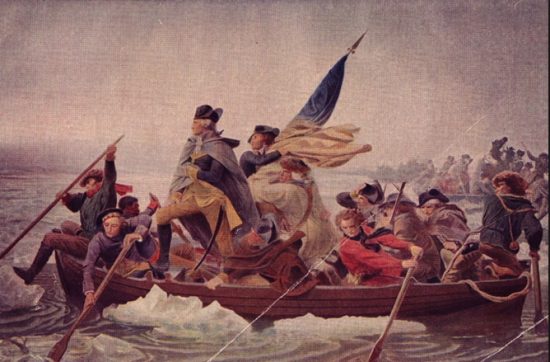 Five Guns You Need to Know from the American Revolution
