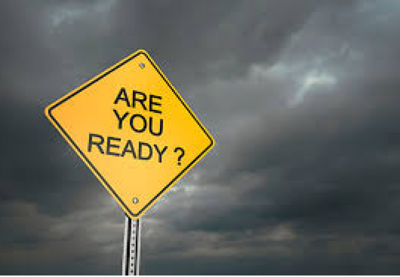 Emergency Preparedness and Planning For Self-Defense