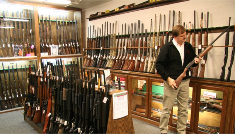 How Millennials Are Changing the Gun Industry