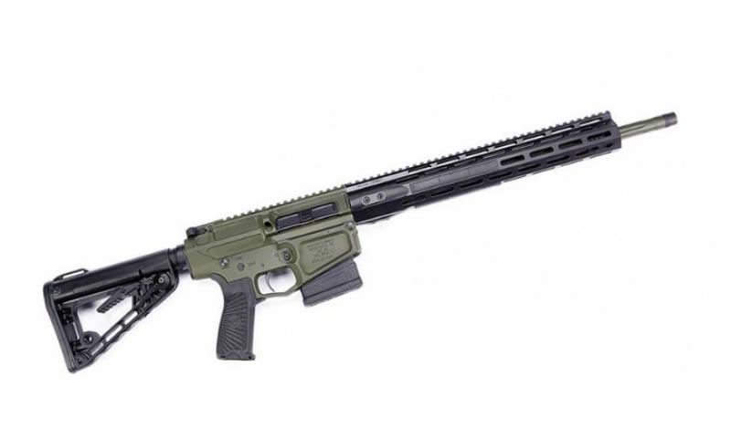 First Look: Wilson Combat Tactical Hunter AR-10