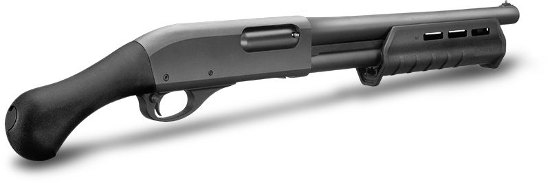 NEW: Non-NFA 14-inch Remington 870 TAC-14 Now In 20 Gauge