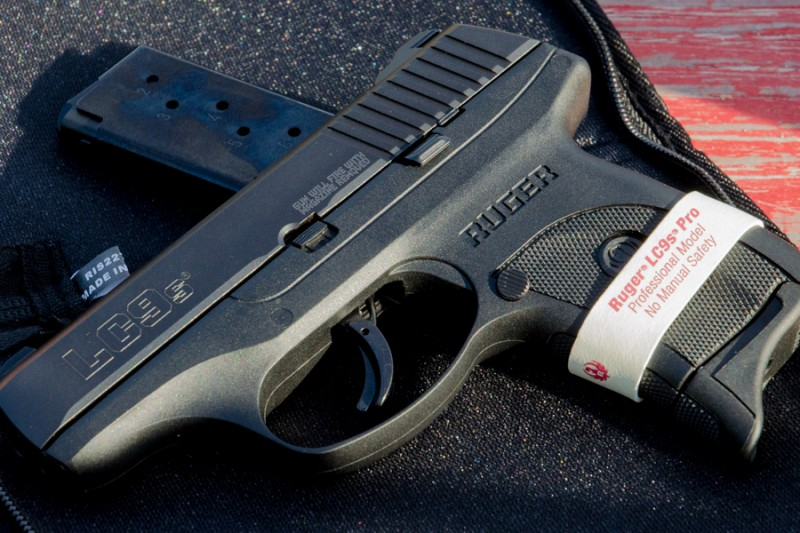 Ruger LC9s Pro – Small Enough to Carry, Big Enough to Shoot