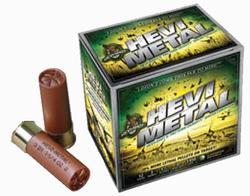 Recall: Hevi Shot Shotgun Ammunition
