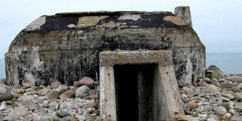 Bunker Guns