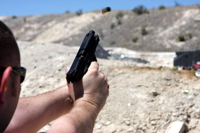 Choosing Your First Handgun: 7 Things to Remember