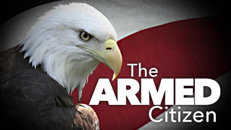 The Armed Citizen - June 22, 2018