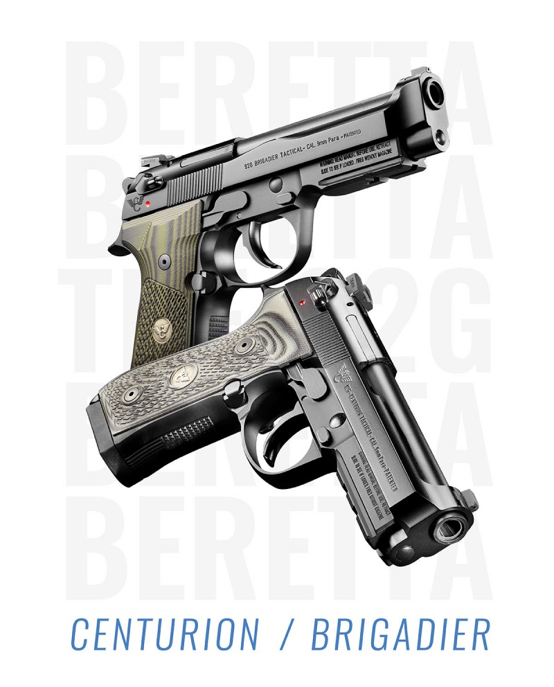 Learn Why a Wilson Beretta is a Top Choice of Serious Shooters