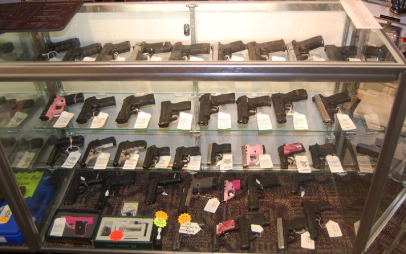 Buying a Used Firearm: 5 Steps To Follow