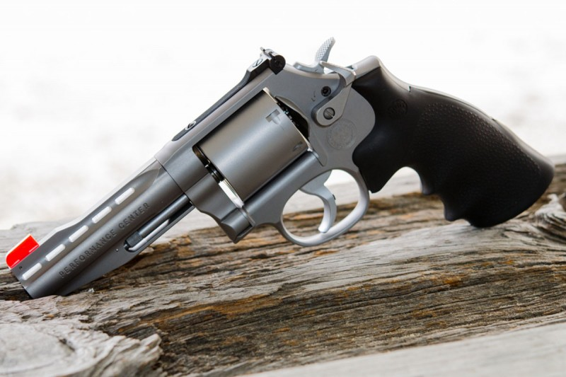 Smith & Wesson Performance Center Model 686 Raises the Bar Again