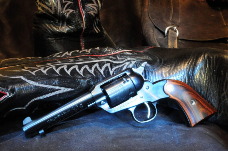Ruger's New Bearcat Revolver – Review