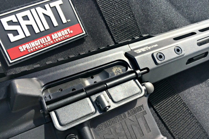 Springfield Armory 5.56 Saint Victor: A Turnkey Rifle