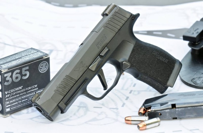 Sig P365XL Full Review