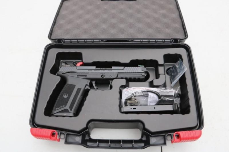Ruger 57 – The Best Ruger Handgun in 5 Decades?