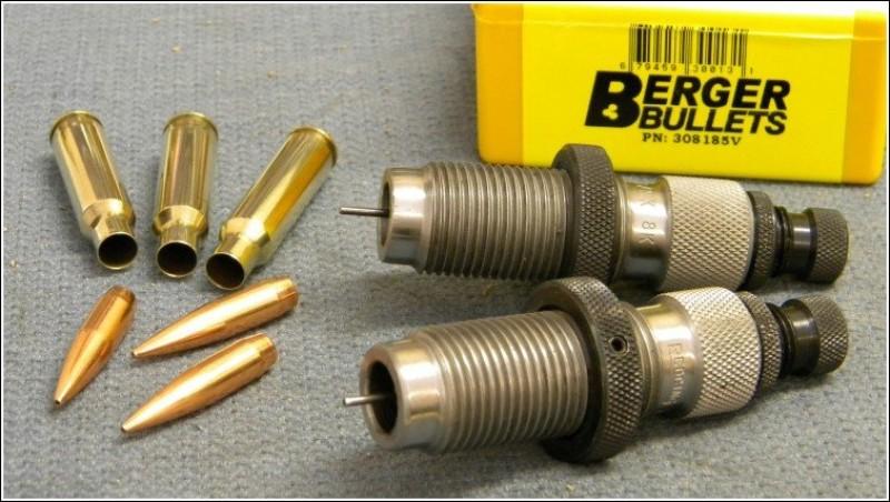 Reloading: Basic Resizing of Rifle and Pistol Cartridge Cases