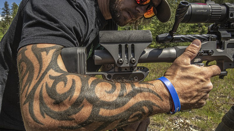 Length of Pull: A Complete Guide for Fitting Your Rifle to Your Body