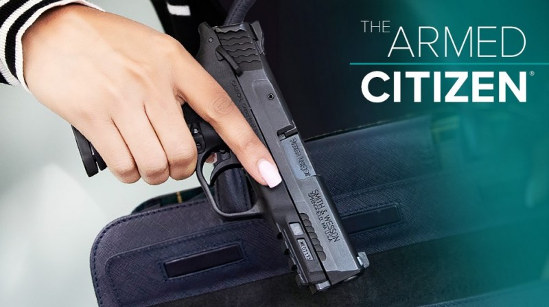 The Armed Citizen® July 23, 2021