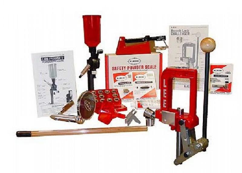 5 Essential Reloading Tools