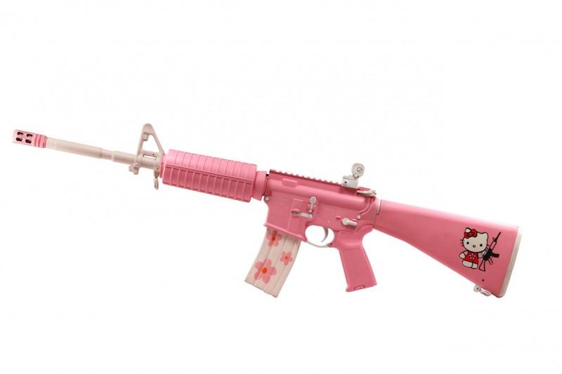 The Assault Weapon Myth