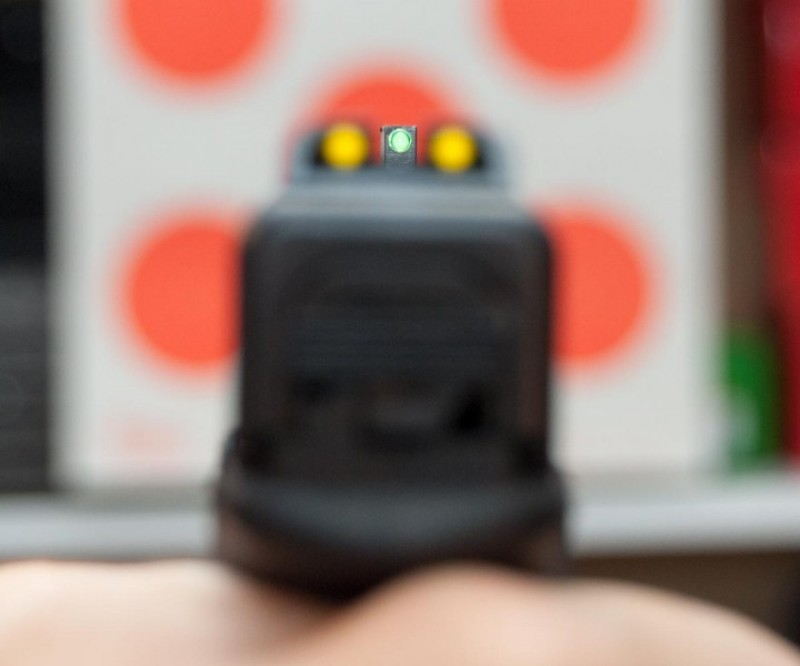 Suppressing Instinct: 3 Shooting Mistakes, and How to Avoid Them.