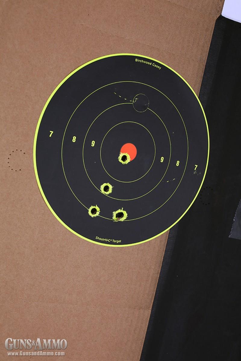 Diagnosing a Problematic Handgun