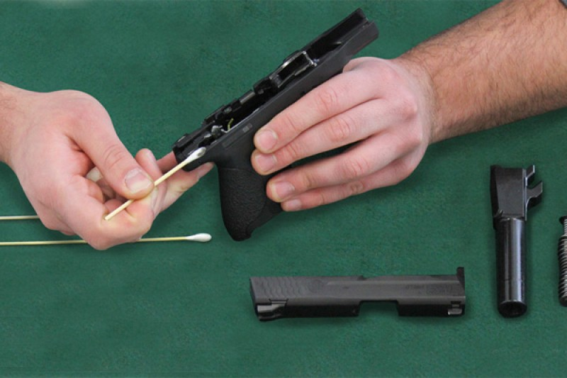 8 Checks to Run Before Firing Your New Gun