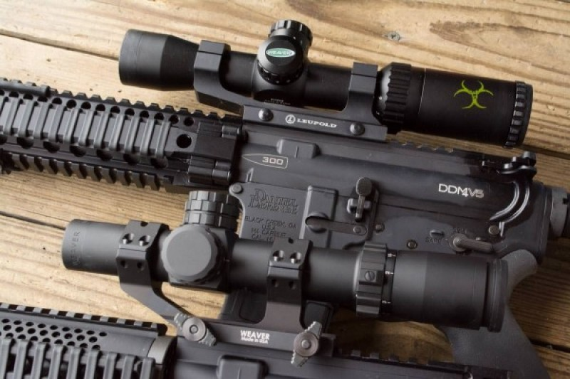 10 Badass Glass Options for Your AR