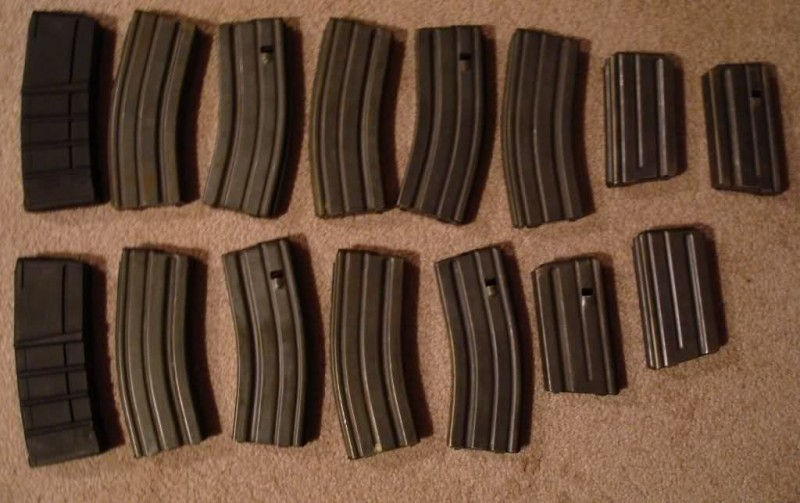 The Smart Way to Beef up Your AR Magazine Inventory