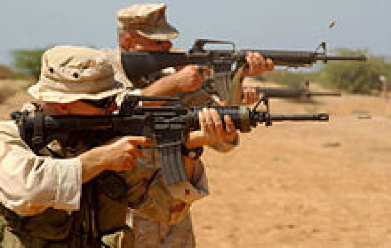 Army ditches mosts M4 upgrades, adopts some