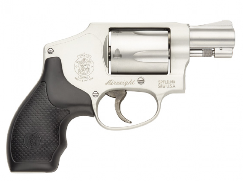 REVIEW: Smith & Wesson 642