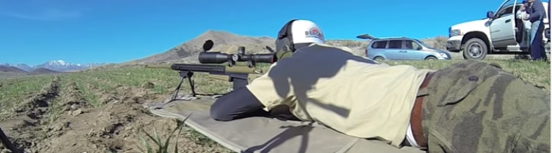 'MY BEST:' 5 Best Long Range Cartridges (VIDEO: .300 Win Mag @ 1 Mile)