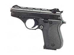 Phoenix Arms HP-25A Black .25 ACP 3-inch 10rd