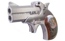 Bond Arms Cowboy Defender WO/TG 22MAG 3 inch