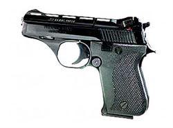 Phoenix Arms HP-22A Auto .22LR 10rd Black