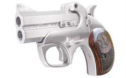 Bond Arms Texas Defender with TG 45/410 3 inch