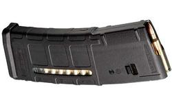Magpul Pmag 30 AR/M4 GEN M2 MOE with Window - Black