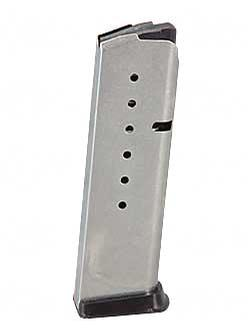 Kahr Arms Magazine K40 .40SW 7rd Stainless