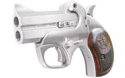 Bond Arms Texas Defender with TG 357MAG