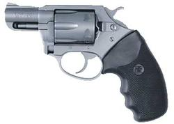Charter Arms Rimfire Revolvers - Stainless Steel