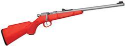 Henry Repeating Arms H005S Mini Bolt .22LR Orange