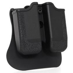 Sig Sauer Magazine Pouch Double P229 P250 Black MAGP-DBL-229-43-BLK