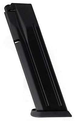 CZ CZ P-09 Magazine Black 9mm 19Rds