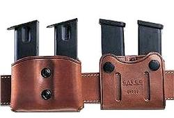 Galco Double Magazine Carrier DMC22B