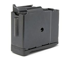 Ruger Magazine, 762X39, 5Rd, Blue, Fits Ruger Mini-30 90012